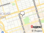 Стоматологическое отделение Горбольницы 8 на карте