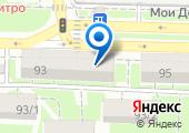 Свадебный салон-студия Татьяны Веховой на карте