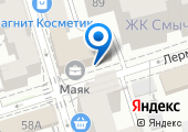 YouMagic.Pro на карте