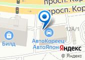 Управление пенсионного фонда России в Ворошиловском районе на карте