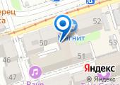 Бизнес Коммуникации на карте