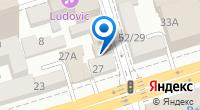 Компания Софья+ на карте
