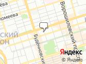 Стоматологическая клиника «Дента-Артис» на карте