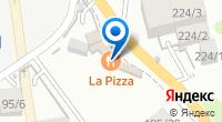 Компания Омега-авто на карте