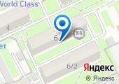 Библиотека им. М.И. Ульяновой на карте