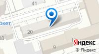 Компания Нобигаз на карте