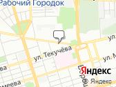 Стоматологическая клиника «Гио-Дент» на карте