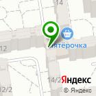 Местоположение компании Текноком-Юг