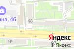 Схема проезда до компании Магазин хозяйственных товаров в Ростове-на-Дону