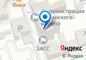 Ростовская Яхтенная Школа Олега Гончаренко на карте