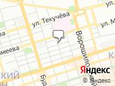 Стоматологический центр «Дентстар» на карте
