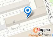 Южный региональный центр МЧС России на карте