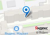 УФК Управление Федерального казначейства по Ростовской области на карте