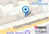 MatrasPlus магазин мебельный - Мебельный магазин Матрас плюс на карте
