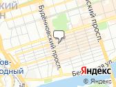 Стоматологический кабинет ИП Тимченко Е. М. на карте