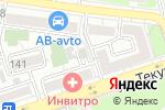 Схема проезда до компании Адвокатский кабинет Булгакова Д.М. в Ростове-на-Дону