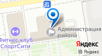 Компания Администрация Ворошиловского района на карте