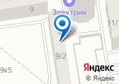 Строительно-ремонтная компания на карте