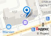 КБ ЛОКО-Банк на карте