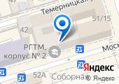 Профессиональное училище №2 на карте