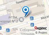 Профессиональное училище №20 на карте
