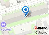 Садко-Тур на карте