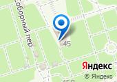 Музей восковых фигур г. Санкт-Петербурга на карте