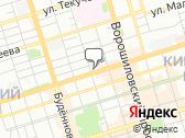 Стоматологическая клиника «Дентал Сервис» на карте