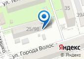 Apple Lab на карте