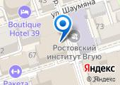 ИП Сорокин А.В. на карте