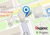 Комисионный магазин на карте
