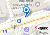 Олимпик-Тур на карте