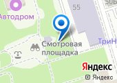Астрономическая Обсерватория парка им. Максима Горького на карте