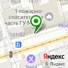 Местоположение компании Вязьма-Юг