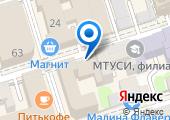 Бизнес-софт на карте