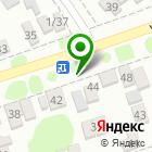 Местоположение компании DiskService