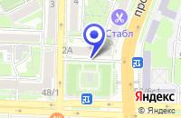 Схема проезда до компании МУК РДК ЮБИЛЕЙНЫЙ в Песчанокопском