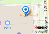 Very Well на карте