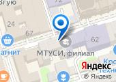 Ростовсельхозхимия, ЗАО на карте