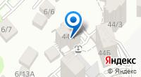 Компания Башмачник на карте