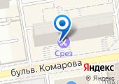 АЕКО на карте