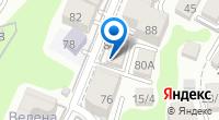Компания Лебедь Авто на карте