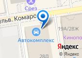 МотоДон на карте