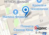 Ростов-Сайт на карте