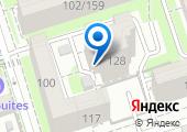 Космотерос Ростов на карте