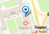 Клиника Тимура Мамедова на карте