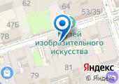 ИП Сухарева Т.Н. на карте