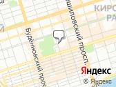 Стоматологическая клиника «СКАРЛЕТ» на карте