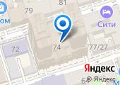 Югпромавтоматизация на карте