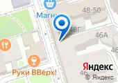SiMarket на карте